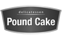 Pound Cake Delicatessen